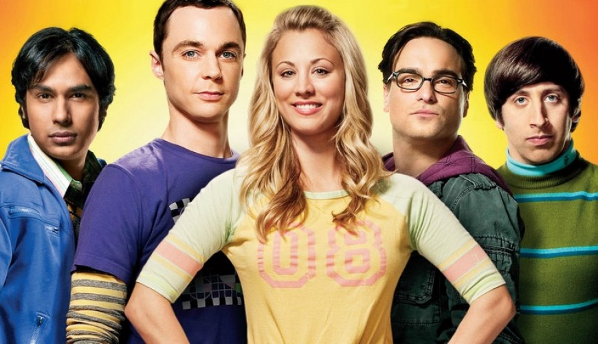 The Big Bang  Theory – Kaley Cuoco canta o tema de abertura da série no Jimmy Fallon.