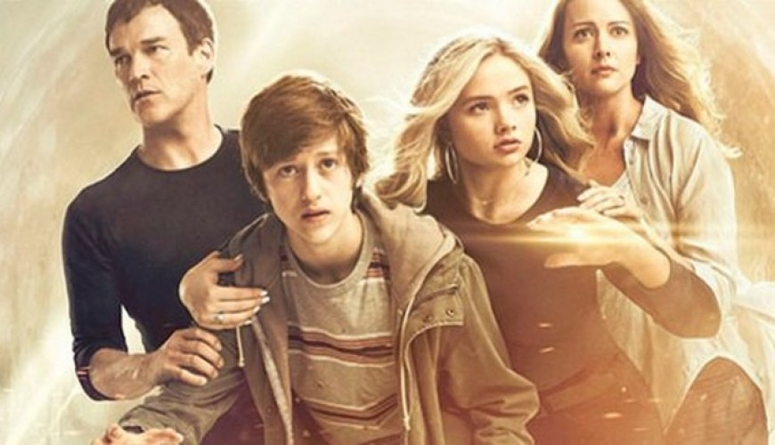 The Gifted – série dos X-Men ganha novo trailer na SDCC