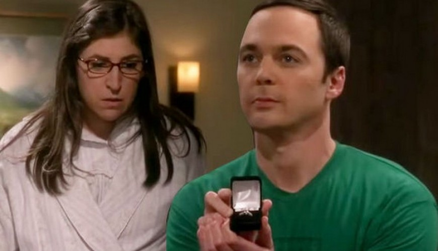 The Big Bang Theory – promo do primeiro episódio da 11ª temporada é divulgado