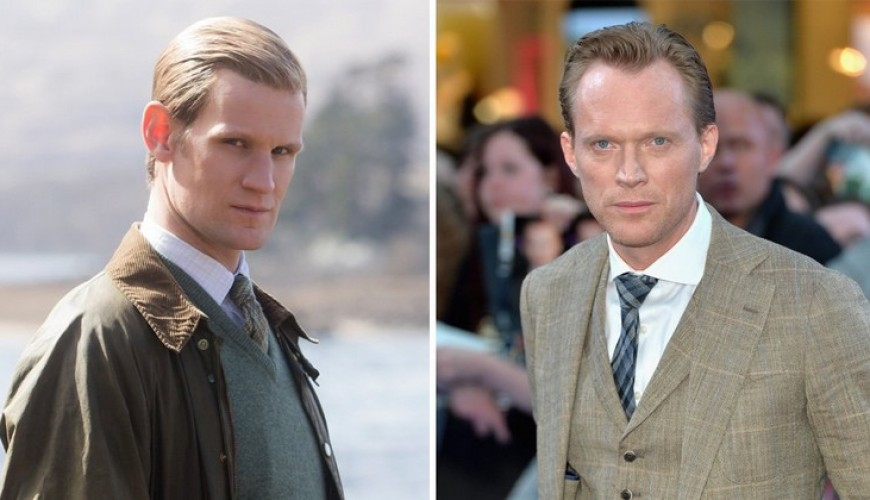 The Crown – Paul Bettany pode assumir o papel do Príncipe Philip