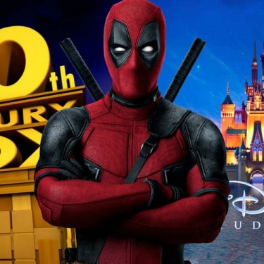 Deadpool 2 – Ryan Reynolds retirou piada com a Disney a mando da Fox