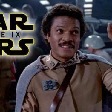 Star Wars – Billy Dee Williams voltará como Lando Calrissian no Episódio IX