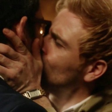 Legends of Tomorrow – bissexualidade de John Constantine será explorada na quarta temporada