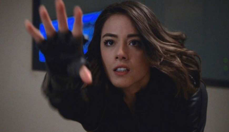 Agents of SHIELD – Chloe Bennet revela o novo visual de Daisy Johnson na sexta temporada