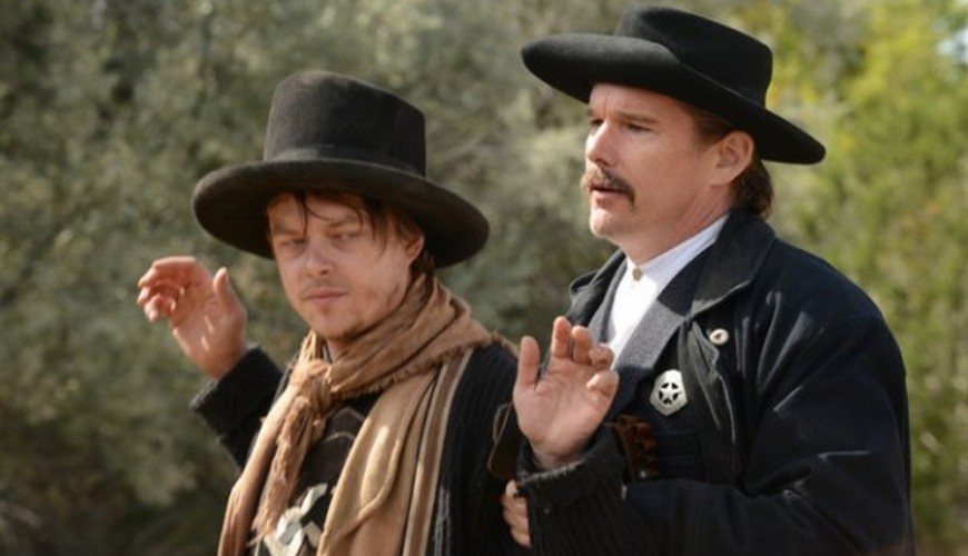 The Kid – Dean DeHaan é Billy The Kid em filme com Ethan Hawke e com Chris Pratt como vilão