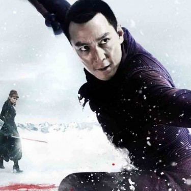 Into The Badlands é cancelada pelo canal AMC