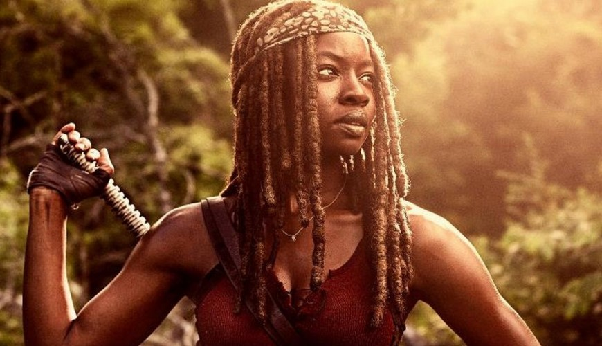 The Walking Dead – Danai Gurira decide deixar a série