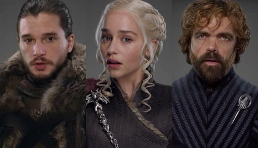 Game of Thrones – Tyrion enganou Jon Snow e a Khaleesi. Entenda porquê.