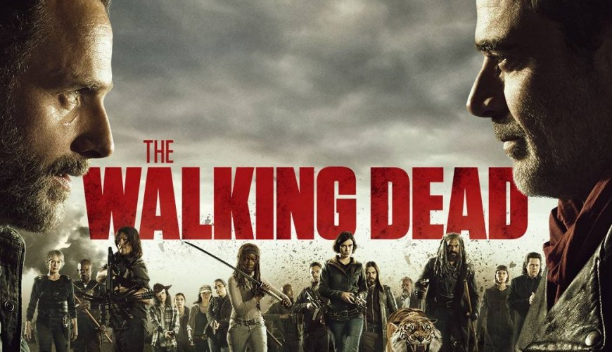 The Walking Dead – oitava temporada vai ser de ação pesada, garante showrunner