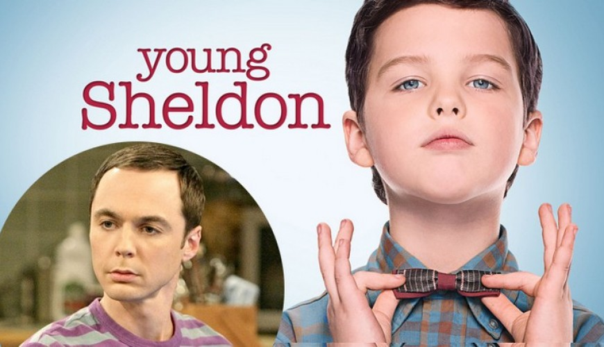Young Sheldon poderá ter crossovers com The Big Bang Theory no futuro, diz Chuck Lorre