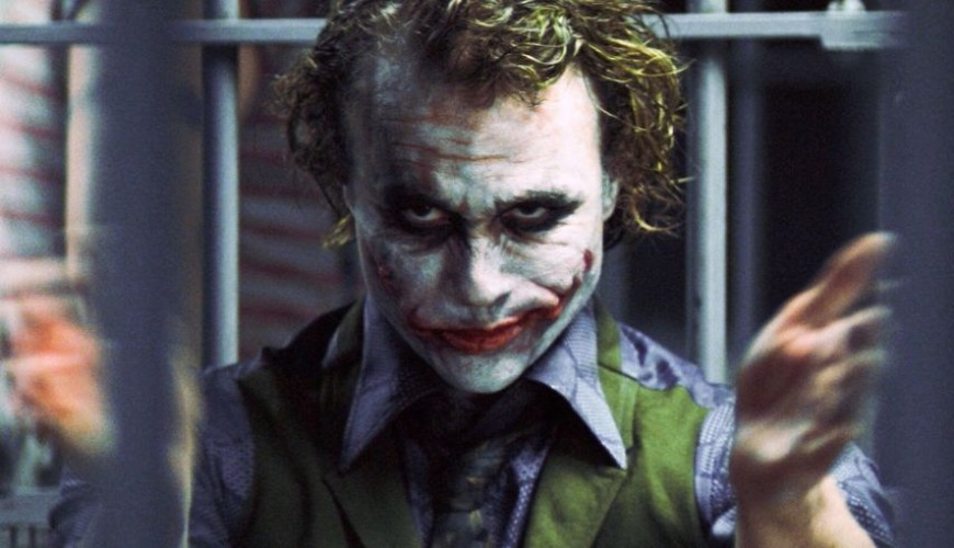 Heath Ledger planejava voltar a interpretar o Coringa, revela irmã do ator