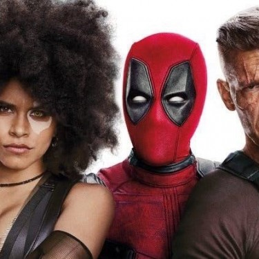 Deadpool persegue Cable que persegue Dominó em primeiro clipe oficial do filme