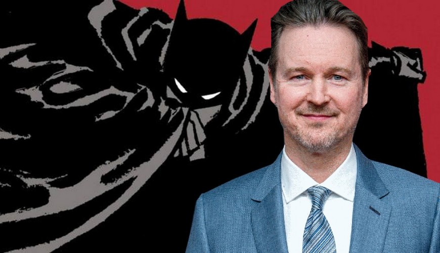 The Batman – [RUMOR] Matt Reeves pretende adaptar Batman – Ano Um, de Frank Miller