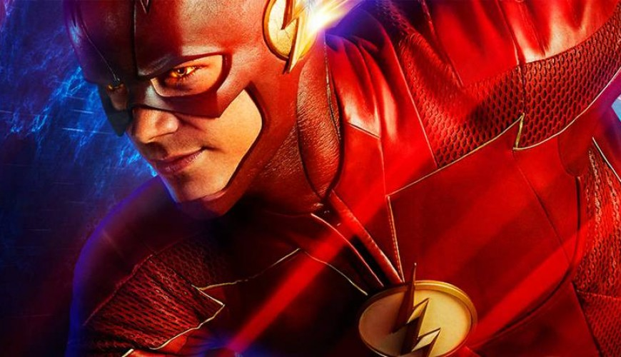 The Flash – trailer da quinta temporada apresenta anel do Flash e o vilão Cicada