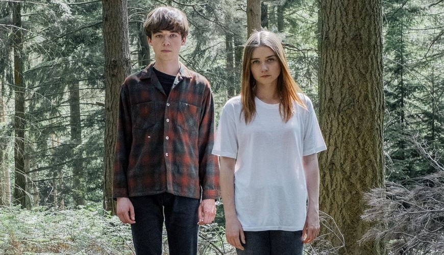 The End of the F***ing World – revelados detalhes e data de estreia da segunda temporada