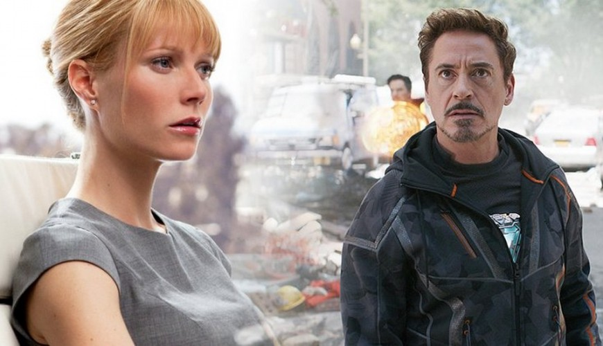Pepper Potts é a personagem que mais matou vilões no MCU