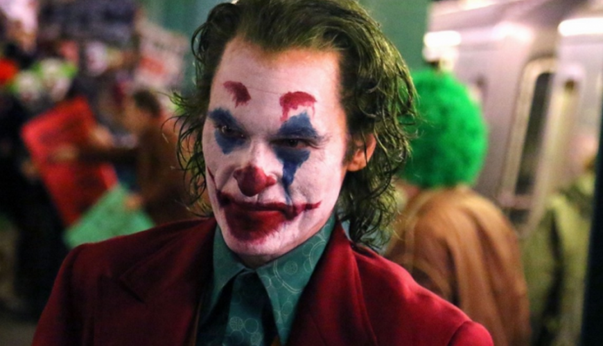 Coringa – [SPOILER] novas fotos do set mostram o que pode ser importante momento do filme