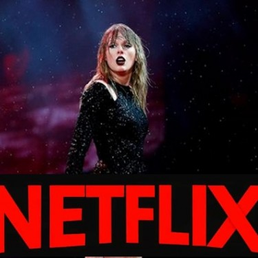 Taylor Swift anuncia que o filme de sua Reputation Tour estreará na Netflix no final do ano