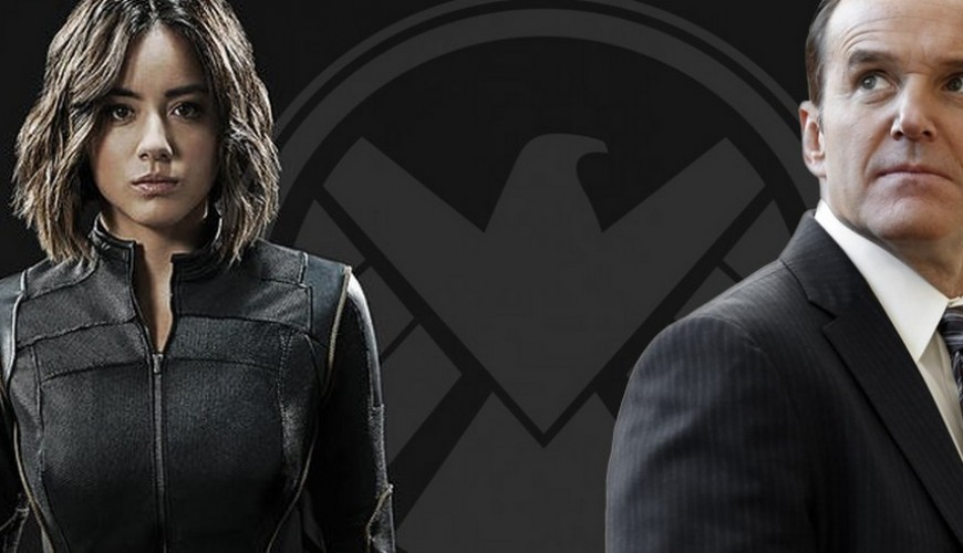 Agents of SHIELD – Chloe Bennet confirma que Coulson está realmente morto