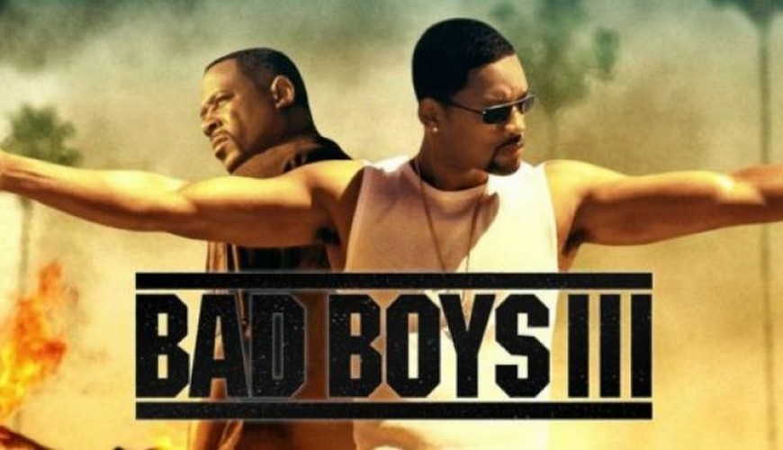 Bad Boys 3 – Will Smith divulga a primeira imagem oficial do filme