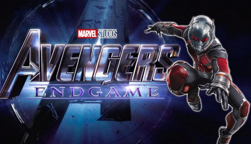 Vingadores: Ultimato – trailer no instagram mostra que Scott Lang carrega o laboratório de Hank Pym