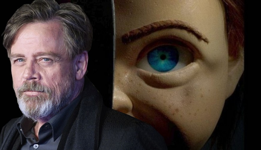 Brinquedo Assassino – Mark Hamill será o dublador de Chucky no remake
