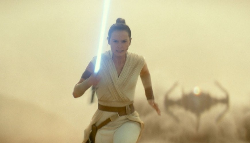 Revelado o título oficial em português de Star Wars: The Rise of Skywalker