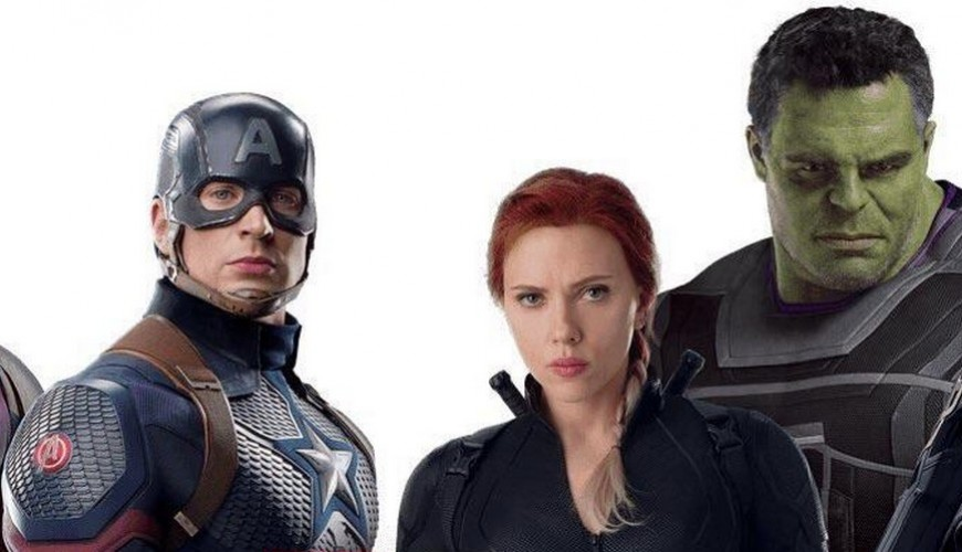 Vingadores: Ultimato – Mark Ruffalo mostra Chris Evans e Scarlett Johansson jogando Game Boy