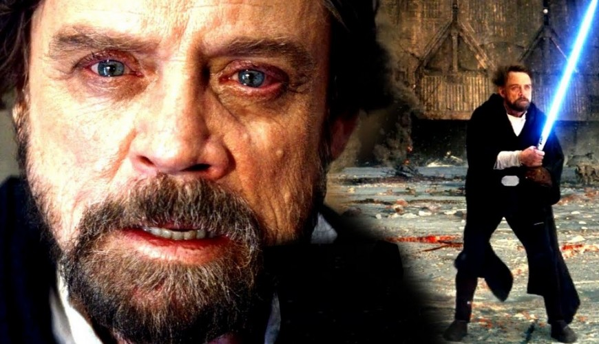 A Ascensão Skywalker – Mark Hamill comenta título e imagina as teorias que surgirão