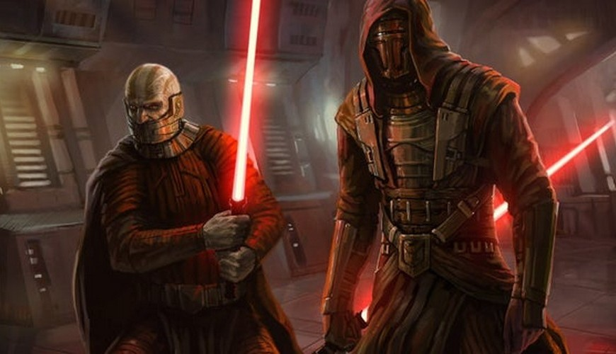 LucasFilm contrata roteirista para trilogia Star Wars: Knights of the Old Republic