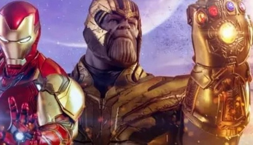 Vingadores: Ultimato – Robert Downey Jr. revela making of de cena de luta contra Thanos