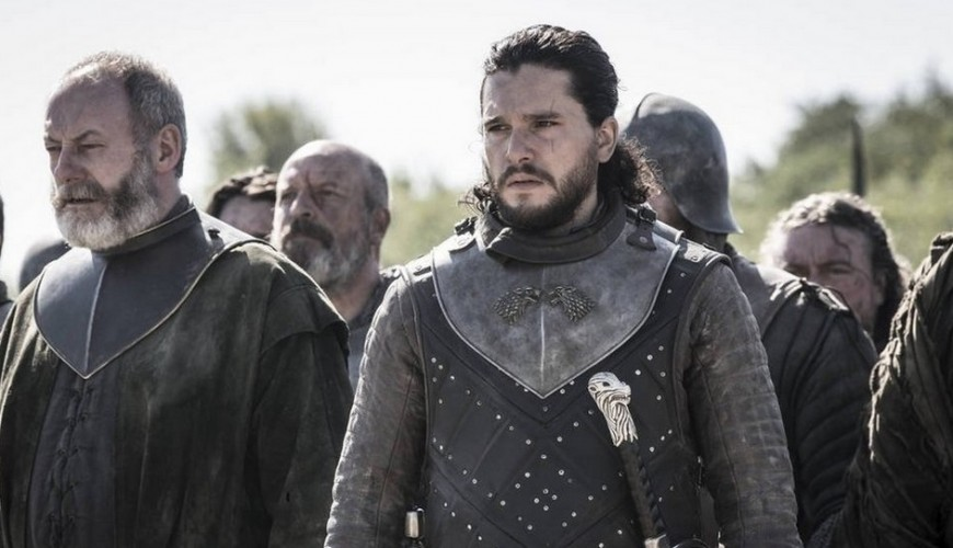 Game of Thrones – Kit Harington descreveu temporada final como decepcionante