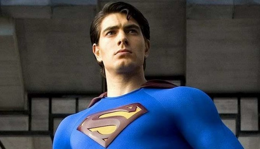 Brandon Routh voltará a interpretar o Superman em Crise nas Infinitas Terras