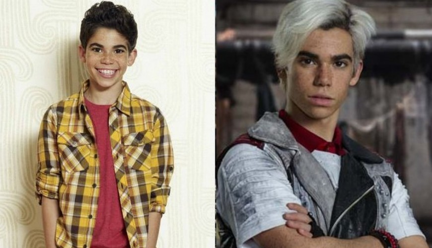 Cameron Boyce, astro do Disney Channel e do filme Gente Grande, morre aos 20 anos