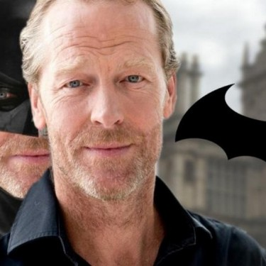 Iain Glen, de Game of Thrones e Batman da série Titãs, estará na CCXP 2019