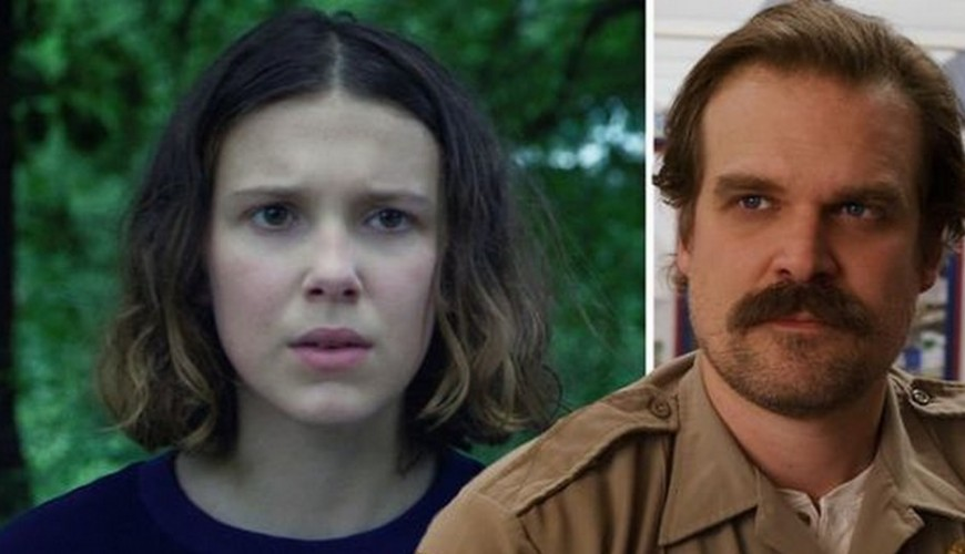 Stranger Things – David Harbour revela teoria comovente sobre o destino de Hopper