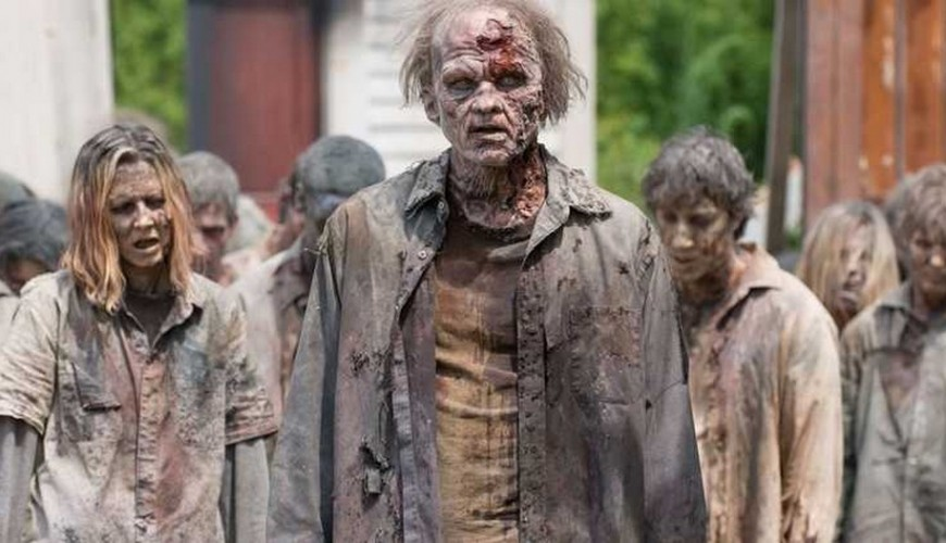 The Walking  Dead – criador pode ter revelado a origem do Apocalipse Zumbi