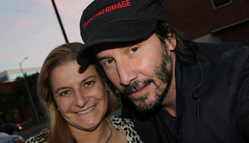 Tags - Keanu Reeves - Heróis da TV