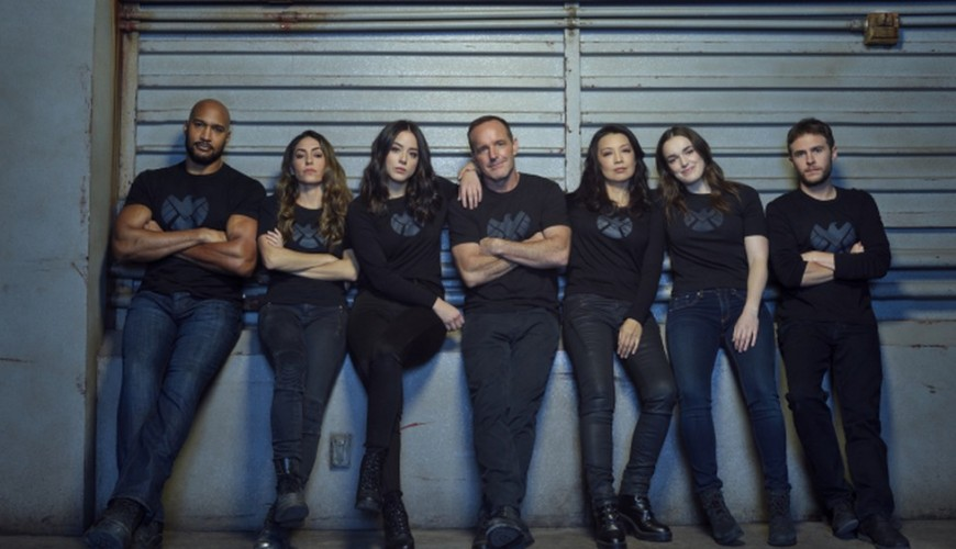 Agents of SHIELD – [CONFIRMADO] sétima temporada será a última