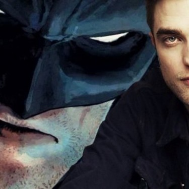 The Batman – vídeos e fotos revelam o visual de Robert Pattinson como Bruce Wayne