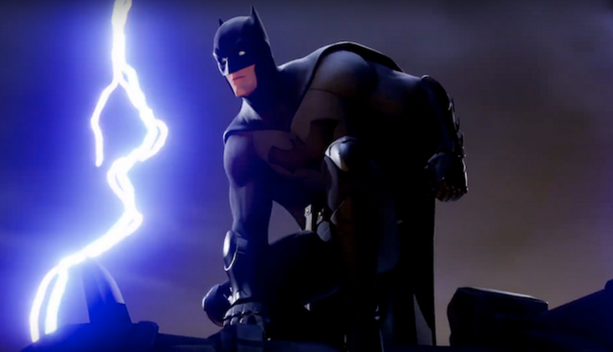 Divulgado trailer de crossover entre Batman e Fortnite