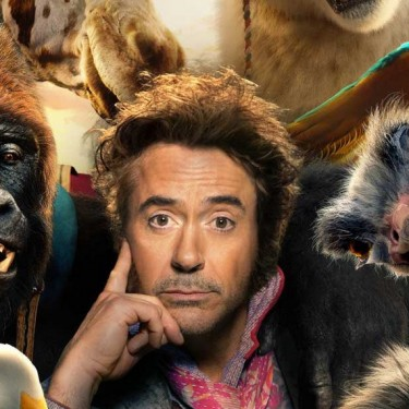 Dolittle – Robert Downey Jr. vive uma grande aventura no primeiro trailer do filme