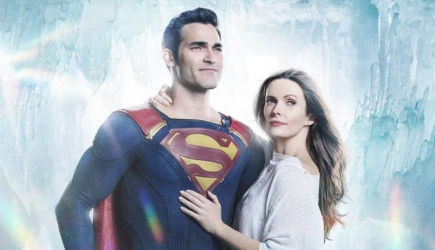 Superman & Lois – vaza suposta imagem do novo traje do Superman para a série do CW