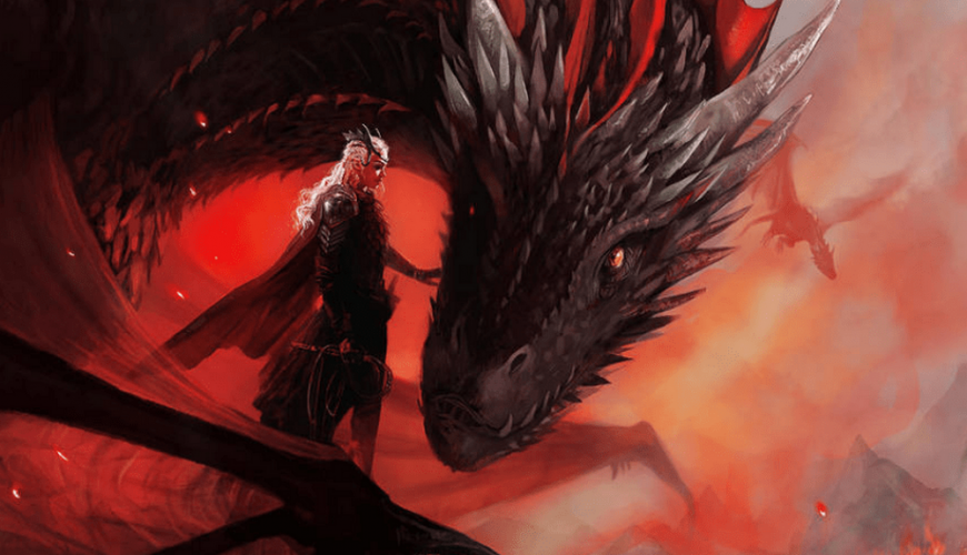 House of the Dragon – entenda sobre o que será o prelúdio de Game of Thrones