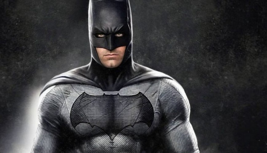 Batman v Superman – arte conceitual mostra traje mais tecnológico e badass do Batman