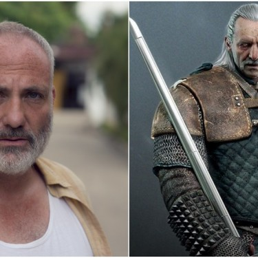 The Witcher – Kim Bodnia, de Killing Eve, será Vesemir na segunda temporada