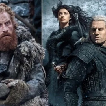 The Witcher – revelado o papel de Kristofer Hivju, o Thormund, na série