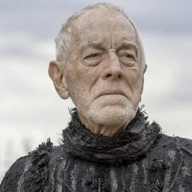 Max Von Sydow, de O Exorcista e Game of Thrones, morre aos 90 anos