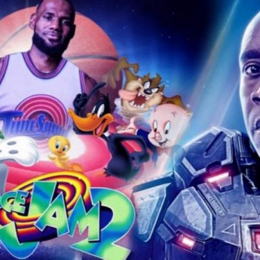 Space Jam 2 – papel secreto de Don Cheadle pode ter sido revelado
