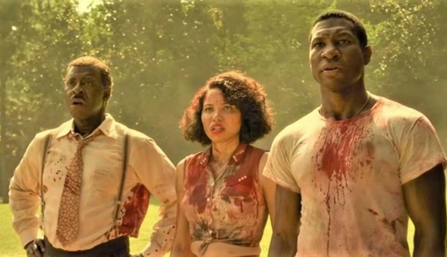 Lovecraft Country – novo trailer legendado mostra terror racial e sobrenatural
